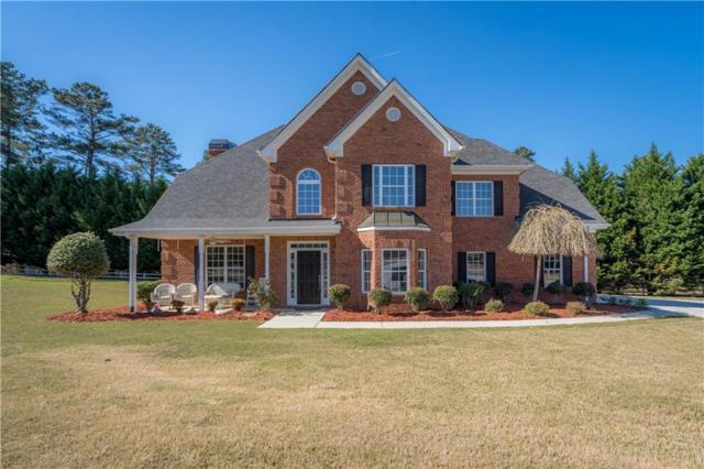 528 Mary Margaret Walk, Loganville, GA 30052 (MLS #6528600) :: North Atlanta Home Team