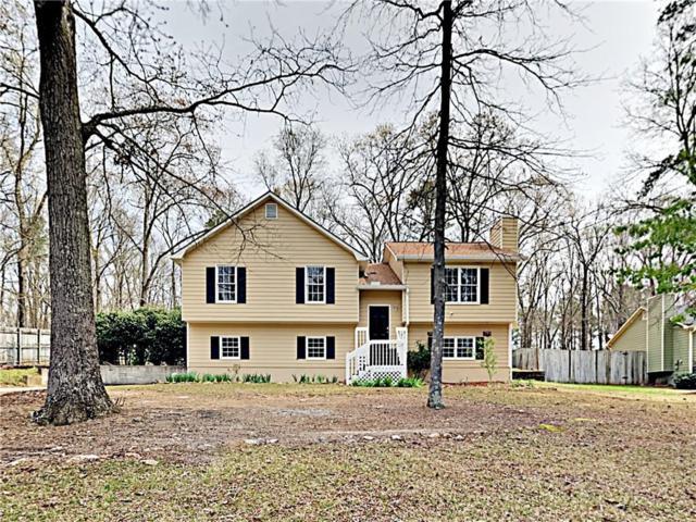 585 Cedar Creek Drive, Dallas, GA 30157 (MLS #6528602) :: Iconic Living Real Estate Professionals