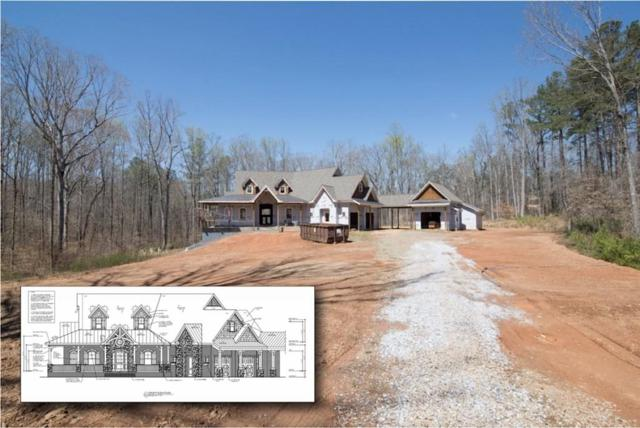 106 Ashley Hall Court, Woodstock, GA 30188 (MLS #6528650) :: Iconic Living Real Estate Professionals