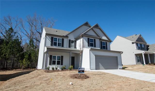 533 South Fortune Way, Dallas, GA 30157 (MLS #6528674) :: North Atlanta Home Team