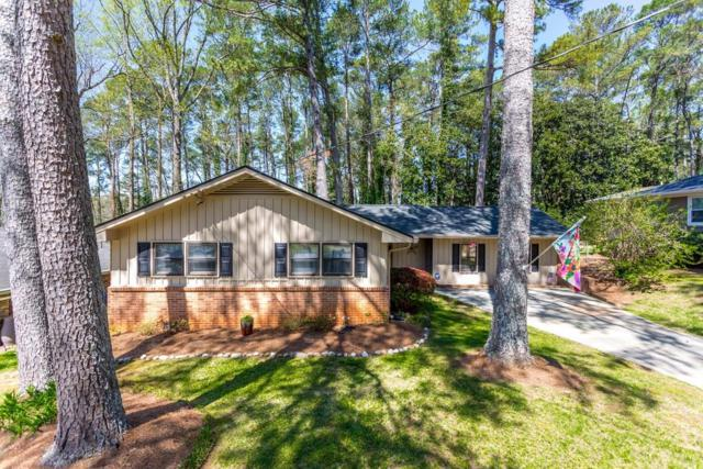 2558 Wilson Woods Drive, Decatur, GA 30033 (MLS #6528696) :: North Atlanta Home Team