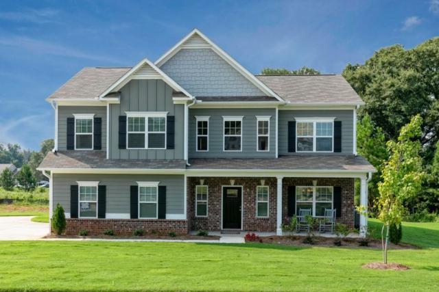 45 Collingwood Landing, Covington, GA 30016 (MLS #6528743) :: North Atlanta Home Team