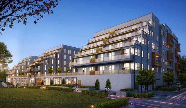 775 Juniper Street NE #405, Atlanta, GA 30308 (MLS #6528773) :: RE/MAX Paramount Properties