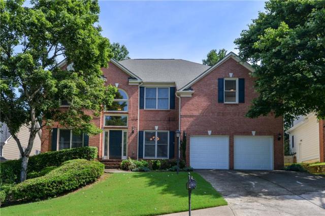 4245 Millside Walk SE, Smyrna, GA 30080 (MLS #6528787) :: RE/MAX Paramount Properties