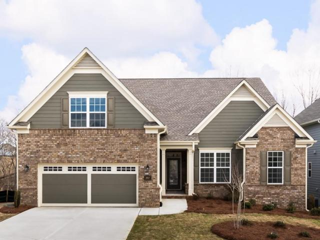 3917 Sweet Magnolia Drive, Gainesville, GA 30504 (MLS #6528799) :: Iconic Living Real Estate Professionals