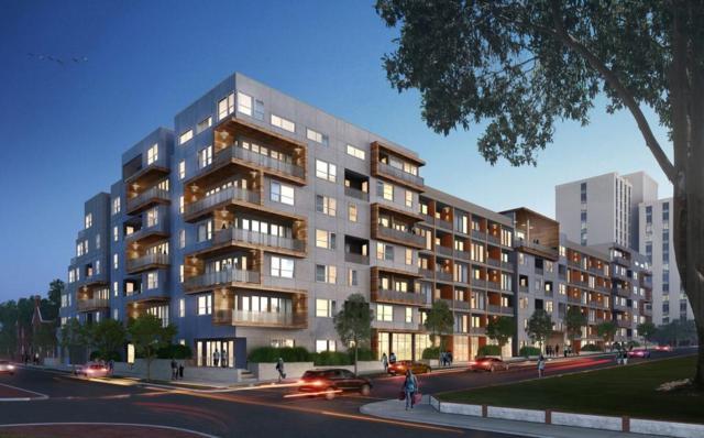 775 Juniper Street NE #623, Atlanta, GA 30308 (MLS #6528800) :: RE/MAX Paramount Properties