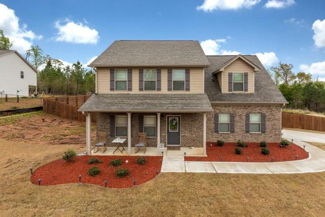 400 Woodcreek, Griffin, GA 30224 (MLS #6528803) :: Iconic Living Real Estate Professionals