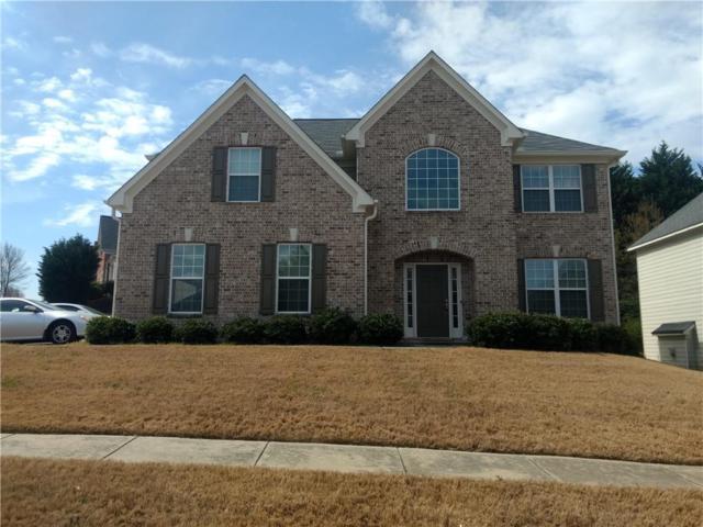 504 Simonton Oak Lane, Lawrenceville, GA 30045 (MLS #6528838) :: Hollingsworth & Company Real Estate