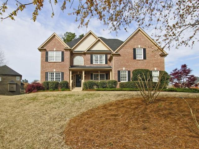 1708 Scouts Walk, Dacula, GA 30019 (MLS #6528885) :: Iconic Living Real Estate Professionals