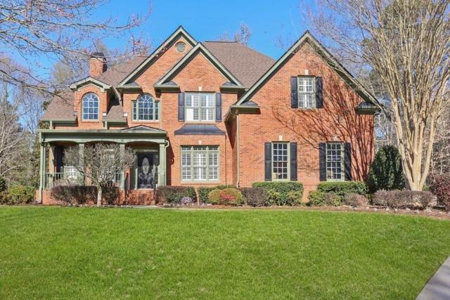 115 Cottoneaster Lane, Milton, GA 30004 (MLS #6528891) :: Iconic Living Real Estate Professionals