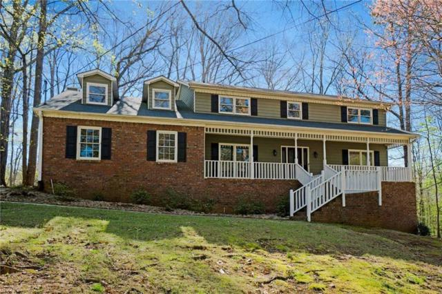 4540 Trumble Terrace, Snellville, GA 30039 (MLS #6528906) :: Iconic Living Real Estate Professionals