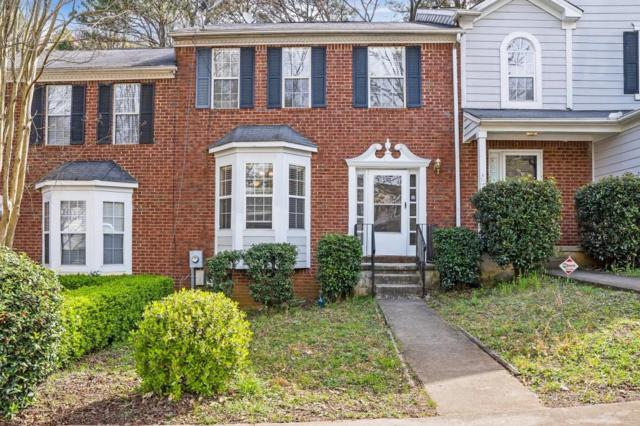 3017 Regal Park Court, Duluth, GA 30096 (MLS #6528912) :: Iconic Living Real Estate Professionals