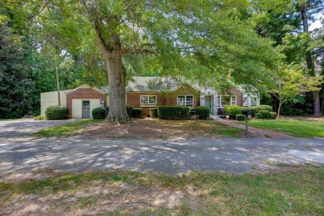 2149 Scenic Highway, Snellville, GA 30078 (MLS #6528966) :: The Hinsons - Mike Hinson & Harriet Hinson