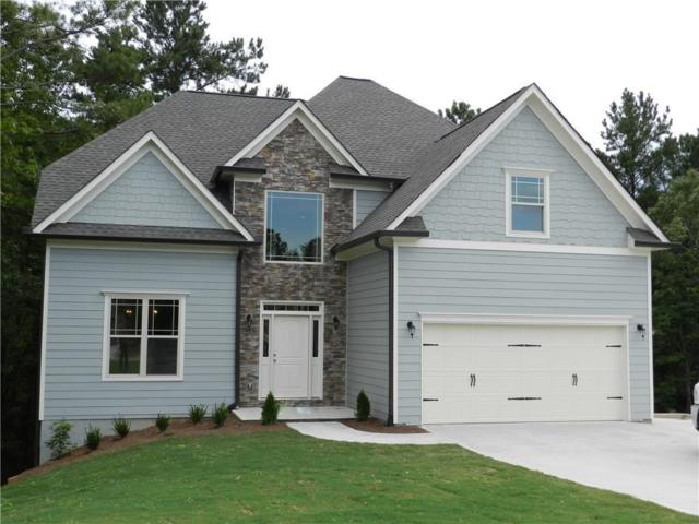 33 Rock Ridge Court SE, Cartersville, GA 30120 (MLS #6528967) :: North Atlanta Home Team