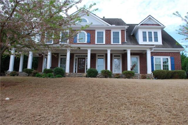 1910 Highland Creek Drive, Monroe, GA 30656 (MLS #6528982) :: North Atlanta Home Team