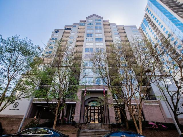275 13TH Street NE #806, Atlanta, GA 30309 (MLS #6528998) :: The Zac Team @ RE/MAX Metro Atlanta