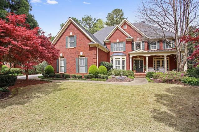 3910 Grey Abbey Drive, Alpharetta, GA 30022 (MLS #6528999) :: Iconic Living Real Estate Professionals
