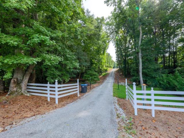 233 Crooked Creek Trail, Canton, GA 30115 (MLS #6529005) :: Hollingsworth & Company Real Estate