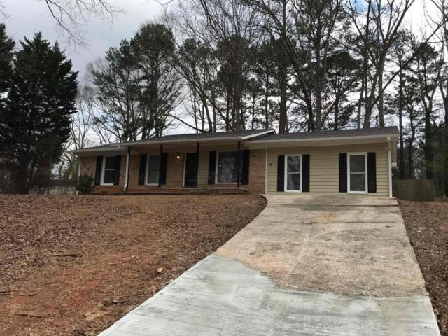 5233 Maple Valley Road, Mableton, GA 30126 (MLS #6529058) :: Kennesaw Life Real Estate