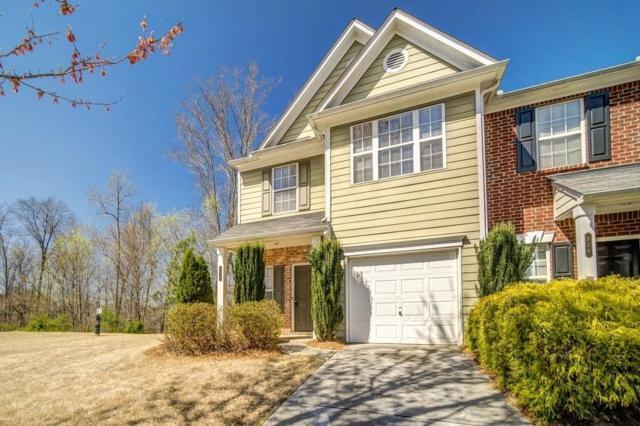 230 Magnolia Leaf Drive, Woodstock, GA 30188 (MLS #6529083) :: Iconic Living Real Estate Professionals