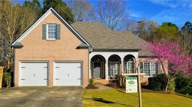 2974 Mill Grove Terrace, Dacula, GA 30019 (MLS #6529084) :: The Hinsons - Mike Hinson & Harriet Hinson
