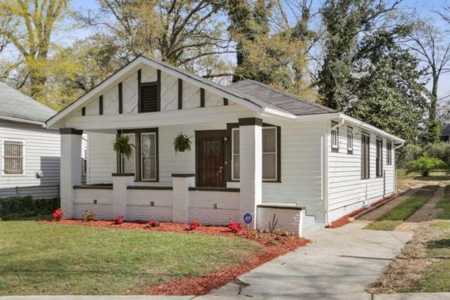 1559 Montreat Place SW, Atlanta, GA 30311 (MLS #6529100) :: North Atlanta Home Team