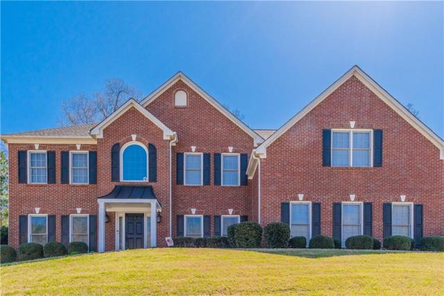 3700 Hickory Branch Trail, Suwanee, GA 30024 (MLS #6529106) :: North Atlanta Home Team