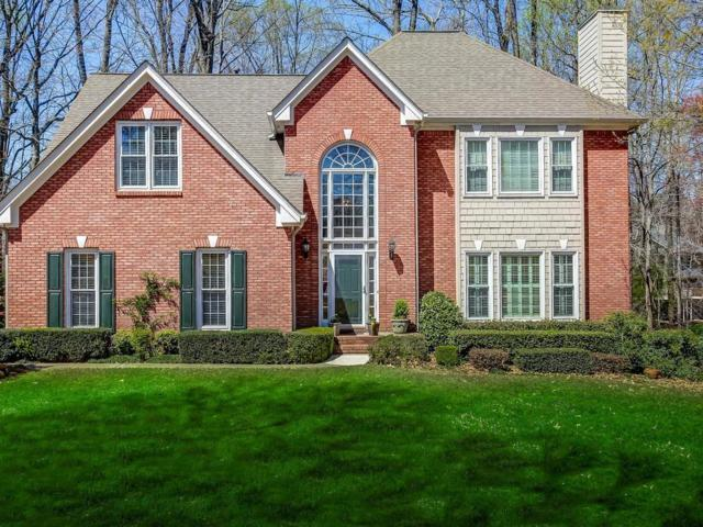 3610 Chartwell Drive, Suwanee, GA 30024 (MLS #6529114) :: Iconic Living Real Estate Professionals