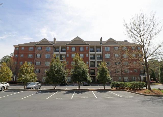 2300 Peachford Road #2406, Dunwoody, GA 30338 (MLS #6529115) :: RE/MAX Paramount Properties