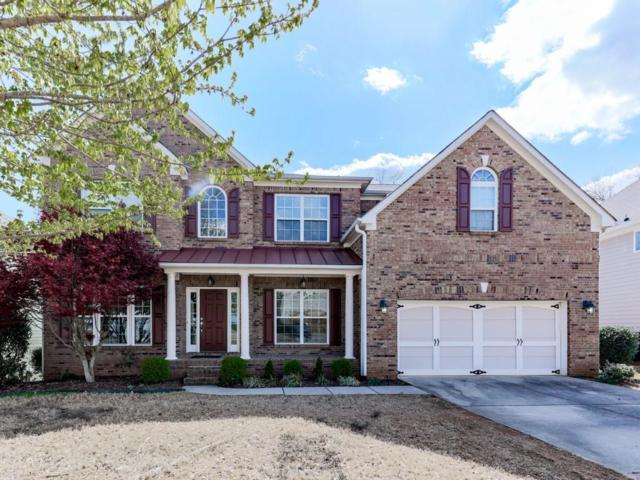 402 After Glow Summit, Canton, GA 30114 (MLS #6529123) :: Iconic Living Real Estate Professionals