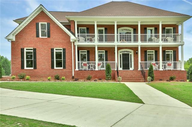 317 Quarters Road, Fayetteville, GA 30215 (MLS #6529168) :: Buy Sell Live Atlanta