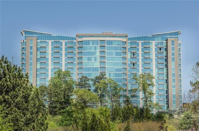 3300 Windy Ridge Parkway SE #1021, Atlanta, GA 30339 (MLS #6529196) :: RE/MAX Paramount Properties