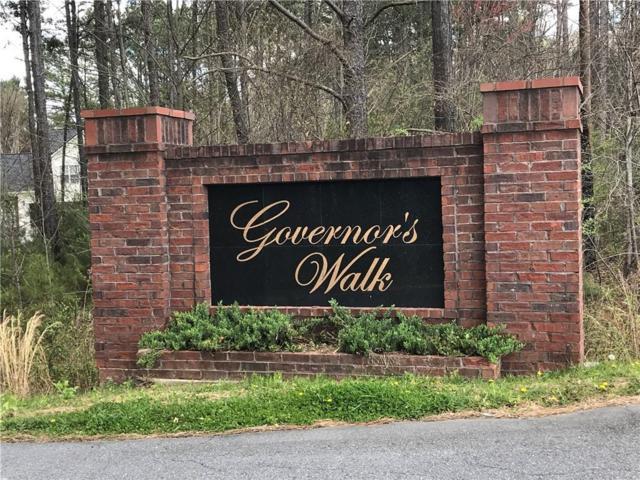 15/16 Confederate Point, Canton, GA 30114 (MLS #6529197) :: North Atlanta Home Team