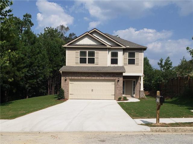 3217 W Bellingham Way W, Lithia Springs, GA 30122 (MLS #6529200) :: North Atlanta Home Team