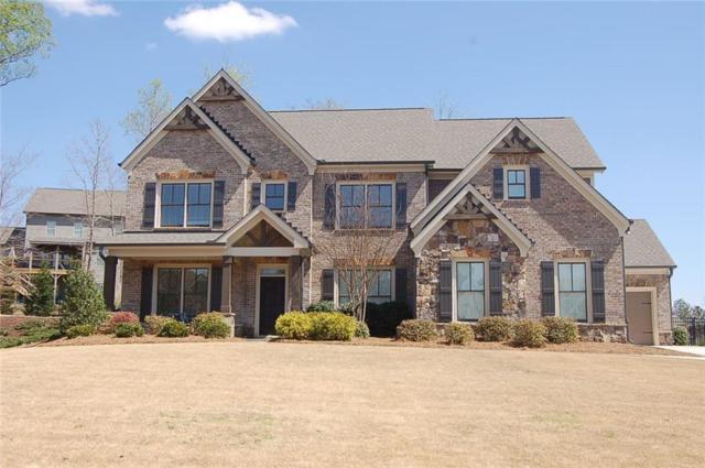 1879 Granite Hill Court, Hoschton, GA 30548 (MLS #6529216) :: Iconic Living Real Estate Professionals