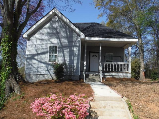 186 S Sage Street, Toccoa, GA 30577 (MLS #6529218) :: Iconic Living Real Estate Professionals