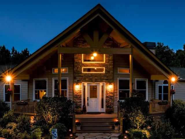 900 Garland Mountain Trail, Waleska, GA 30183 (MLS #6529231) :: Path & Post Real Estate