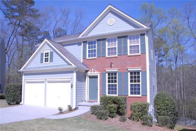 303 Burdock Trace, Woodstock, GA 30188 (MLS #6529235) :: Iconic Living Real Estate Professionals