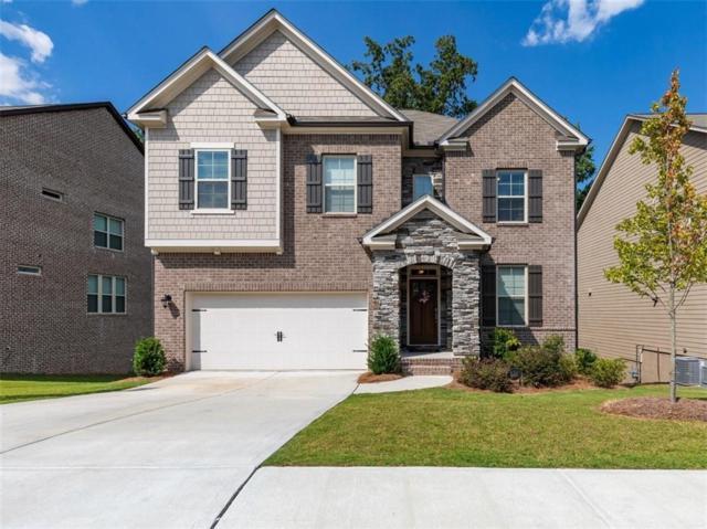 611 Leland Parkway, Cumming, GA 30041 (MLS #6529238) :: Iconic Living Real Estate Professionals