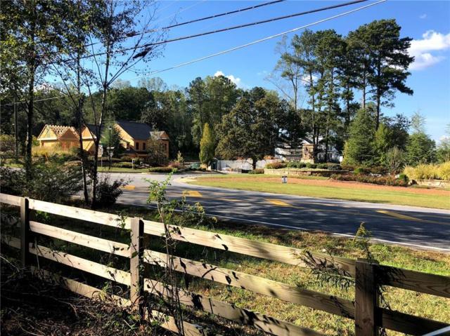 15275 Birmingham Highway, Alpharetta, GA 30004 (MLS #6529286) :: Path & Post Real Estate