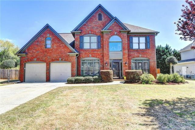 8441 Sundial Court, Suwanee, GA 30024 (MLS #6529314) :: Iconic Living Real Estate Professionals