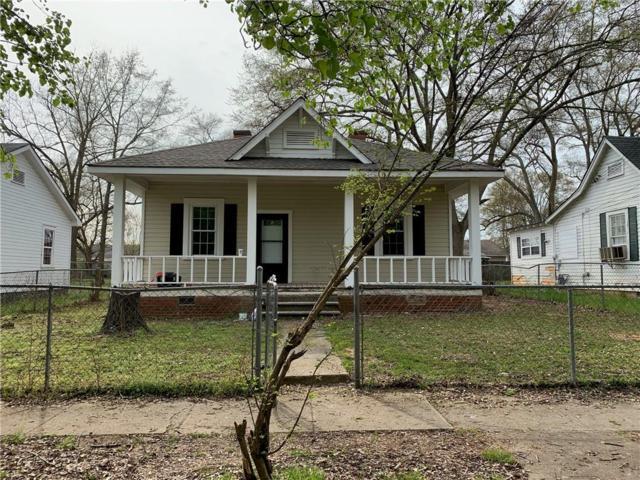235 3rd Street, Cedartown, GA 30125 (MLS #6529317) :: North Atlanta Home Team