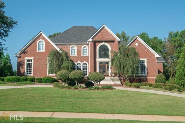 434 Winged Foot Drive, Mcdonough, GA 30253 (MLS #6529334) :: North Atlanta Home Team