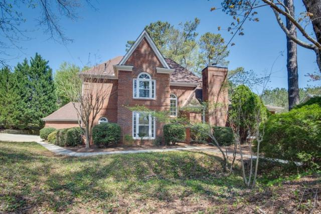 5510 Cameron Forest Parkway, Alpharetta, GA 30022 (MLS #6529339) :: North Atlanta Home Team