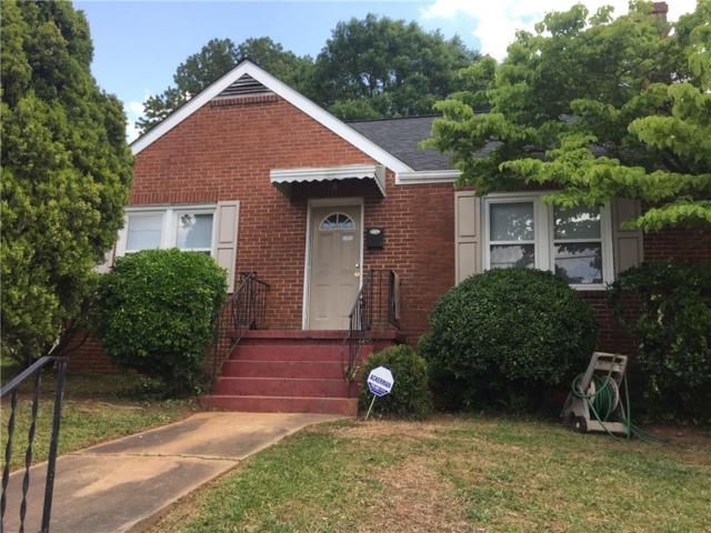 2598 Harris Street, East Point, GA 30344 (MLS #6529349) :: Iconic Living Real Estate Professionals