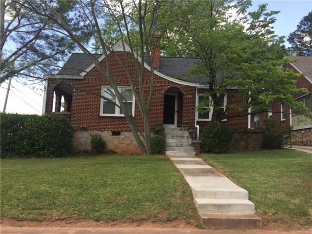 1409 Winburn Drive, East Point, GA 30344 (MLS #6529401) :: Iconic Living Real Estate Professionals