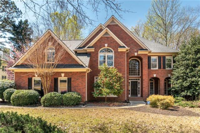 8300 High Hampton Chase, Alpharetta, GA 30022 (MLS #6529408) :: Ashton Taylor Realty