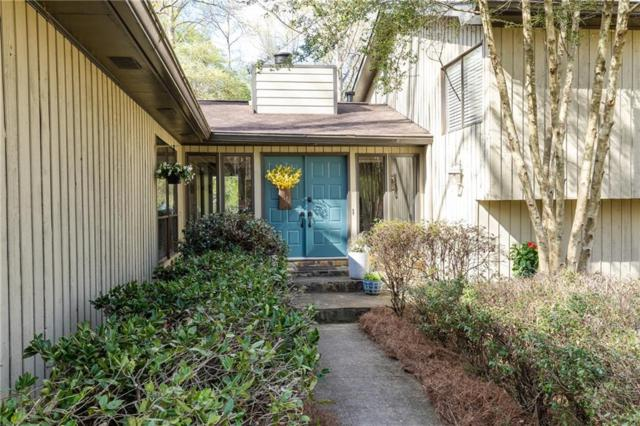 1078 Fairfield Drive, Marietta, GA 30068 (MLS #6529438) :: RE/MAX Paramount Properties