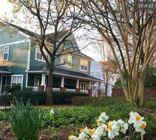 281 Carlyle Park Drive, Atlanta, GA 30307 (MLS #6529493) :: Iconic Living Real Estate Professionals