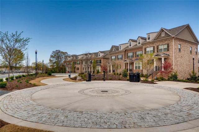 2802 Fuller's Alley, Kennesaw, GA 30144 (MLS #6529494) :: Kennesaw Life Real Estate